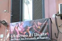 Museo del Sottosuolo, Naples, Italy