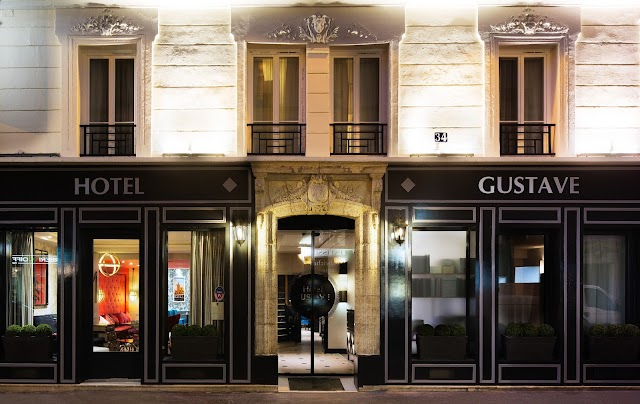 Hotel Gustave