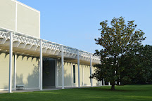 The Menil Collection, Houston, United States