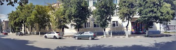 Городской Дом Детского Творчества, Советская улица на фото Шахт