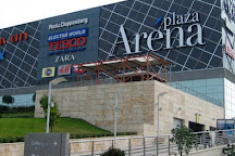 Arena Plaza, Budapest, Hungary