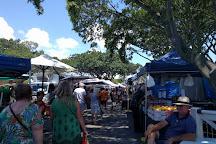 Eagle Farm Markets, Brisbane, Australia