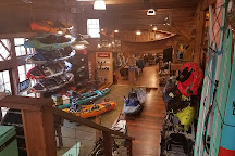 Pack & Paddle, Lafayette, United States