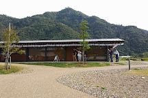 Nagaragawa Ukai Museum, Gifu, Japan
