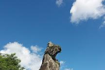 Parque Ecologico Cao Sentado, Nova Friburgo, Brazil