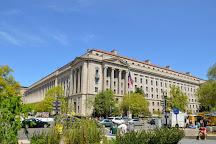Washington State History Museum, Tacoma, United States