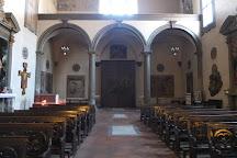 Chiesa di San Martino in Kinzica, Pisa, Italy