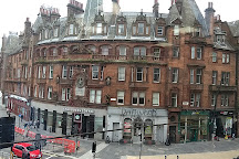 Charing Cross Mansions, Glasgow, United Kingdom