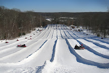 Yawgoo Valley Ski Area & Water Park, Exeter, United States