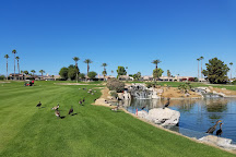 Palm Desert Country Club, Palm Desert, United States