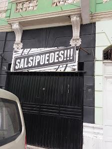 SalSiPuedes 0