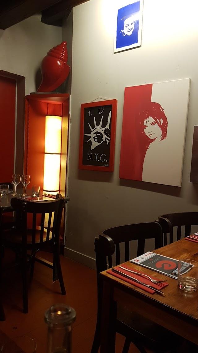 L'Horloge Café Restaurant