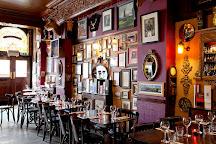 Whiski Bar & Restaurant, Edinburgh, United Kingdom