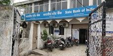 State Bank Of India amravati