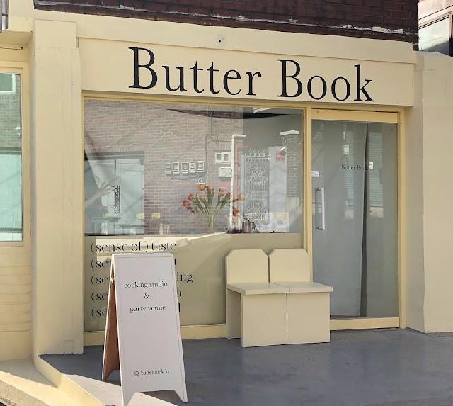Butter Book