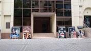 Азербайджанский Государственный Русский Драматический театр, улица Гоголя, дом 6 на фото Баку