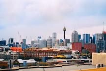 Broadway Sydney, Sydney, Australia