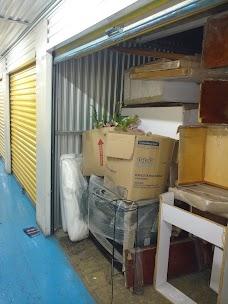 Mex Storage mexico-city MX