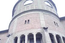 Pauluskirche, Ulm, Germany
