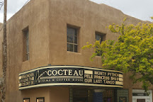 Jean Cocteau Cinema, Santa Fe, United States