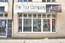 The Tour Company, Munich, Germany