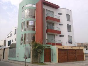 CASCOM. Grupo Inmobiliario 8