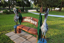 Chesapeake Arboretum, Chesapeake, United States