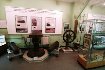 InfoAge - Science History Learning Center and Museum, Wall Township, United States