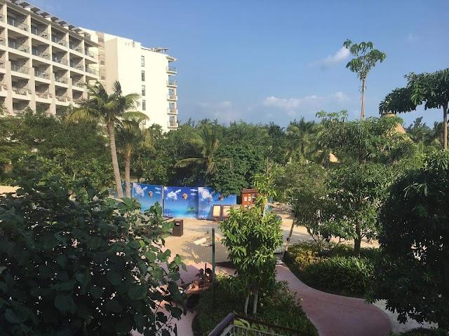 Sanya Shangri-La Hotel