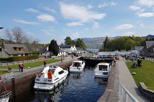 The Clansman Centre, Fort Augustus, United Kingdom