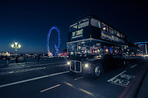 The Ghost Bus Tours - London, London, United Kingdom