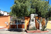 Monumento al Pipila, Guanajuato, Mexico