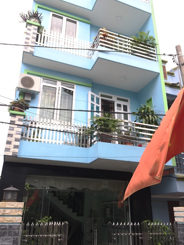 Cat Ba Central Homestay