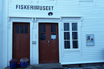 The Fisheries museum, Alesund, Norway
