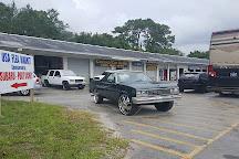 USA Fleamarket, Port Richey, United States
