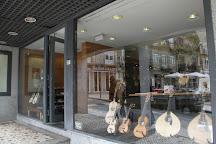Casa da Guitarra, Porto, Portugal