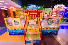 KIDS & TEENS ENTERTAINMENTS (Family Entertainment Centre)