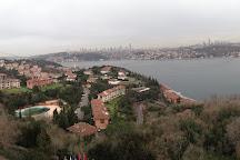 Hidiv Kasri, Istanbul, Turkey