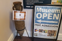 Museum, Guildford, United Kingdom