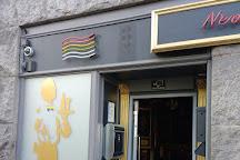 Never Mind Bar, Copenhagen, Denmark
