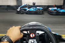 Volta Racing Labs, Zapopan, Mexico