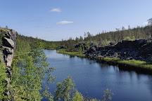 Taatsin seita, Kittila, Finland