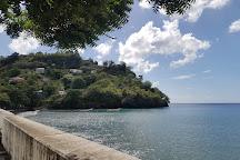Layou Village, St. Vincent, St. Vincent and the Grenadines