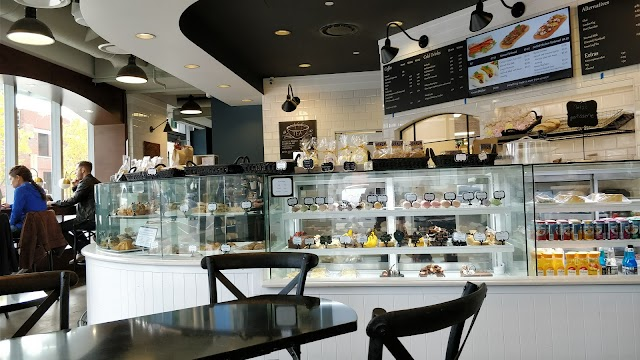 Sucre Patisserie & Cafe