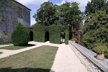 Chateau of Gramont, Gramont, France