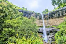 Zenith Waterfall, Khopoli, India