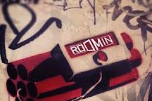 Roomin Escape, Barcelona, Spain