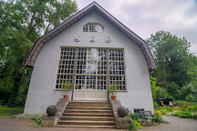 Brecht Weigel Haus, Buckow, Germany
