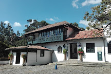 Museo del Chico, Bogota, Colombia