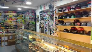 Skate Outlet 5